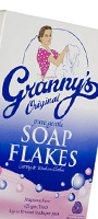 Granny's original soap flakes