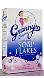 Grannys Pure Natural Soap Flakes