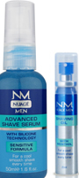 Nuage Men Shaving Products