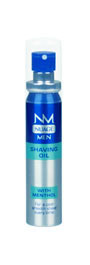 Nuage Mens Shaving Oil