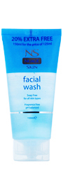 Nuage Skin Facial Wash