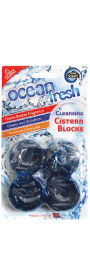 Room Scents Ocean Fresh Blue Blocks
